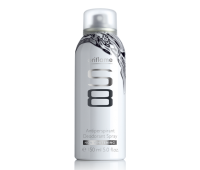 S8 Antiperspirant Deodorant Spray -  Oriflame