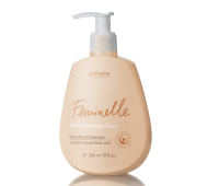 Feminelle Gentle Intimate Wash - Oriflame