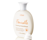 Feminelle Soothing Intimate Mousse - Oriflame